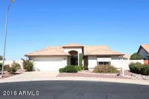 11072 W RUNION Drive, Sun City, AZ 85373