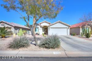 66 N BOLERA Lane, Casa Grande, AZ 85194