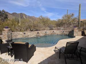 34611 N SUNSET Trail, Carefree, AZ 85377