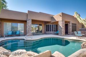 9626 E PEAK VIEW Road, Scottsdale, AZ 85262