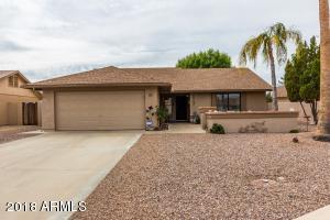 9845 W Oraibi Drive, Peoria, AZ 85382