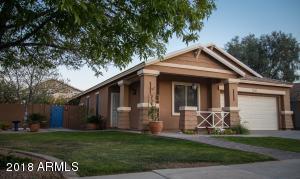 2597 E IVANHOE Court, Gilbert, AZ 85295