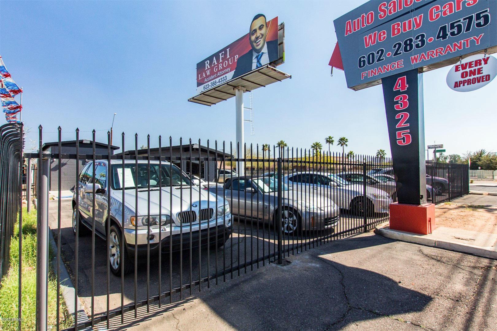 Automotive Centers Amp Repair Shops For Sale Commercial