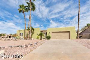 16406 E HEATHER Drive, Fountain Hills, AZ 85268
