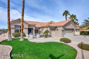 23012 N 146TH Lane, Sun City West, AZ 85375