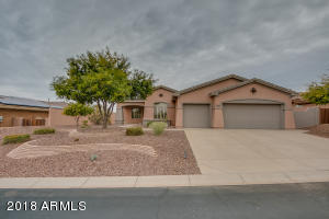 3222 W HAZELHURST Lane, Anthem, AZ 85086