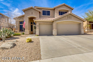40808 N MAJESTY Court, Anthem, AZ 85086