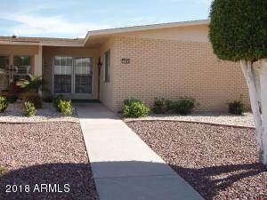 17683 N DEL WEBB Boulevard, Sun City, AZ 85373