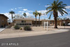 2158 N NICKLAUS Drive, Mesa, AZ 85215