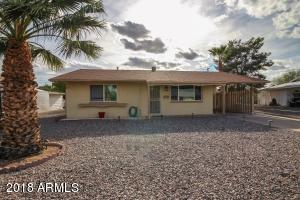 REMODELED Sun City home
