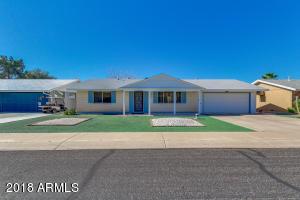 10431 W CINNEBAR Avenue, Sun City, AZ 85351