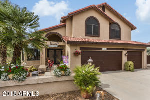 14204 N 66TH Drive, Glendale, AZ 85306