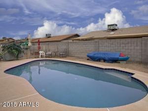 5526 W ALTADENA Avenue, Glendale, AZ 85304