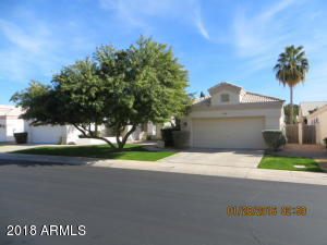 2109 E Mallard Court, Gilbert, AZ 85234