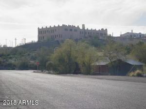 515 W HOSPITAL Road, Ajo, AZ 85321