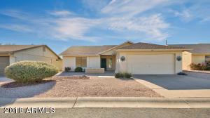 532 S 76TH Place, Mesa, AZ 85208