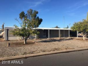 708 S 93RD Place, Mesa, AZ 85208