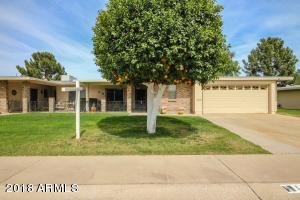 10714 W CARON Drive, Sun City, AZ 85351