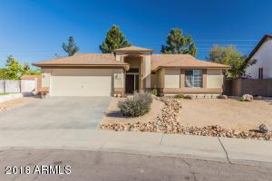 4222 W VILLA LINDA Drive, Glendale, AZ 85310