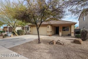 1856 W DESERT CANYON Drive, Queen Creek, AZ 85142