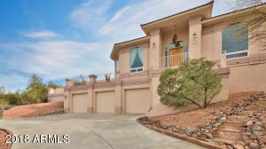 15851 E PRIMROSE Drive, Fountain Hills, AZ 85268