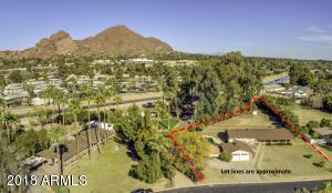 4743 N 40th Place, Phoenix, AZ 85018