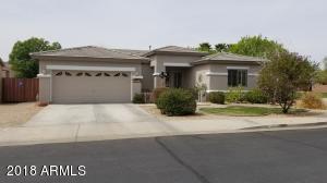 18568 N 167TH Drive, Surprise, AZ 85374