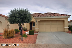 22417 N Los Gatos Drive, Sun City West, AZ 85375
