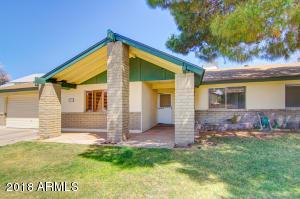 4713 W ANNETTE Circle, Glendale, AZ 85308