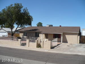 13236 N 37th Place, Phoenix, AZ 85032