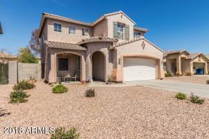 1628 E SILVERBIRCH Avenue, Buckeye, AZ 85326