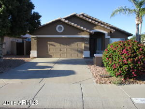 8536 W Paradise Drive, Peoria, AZ 85345