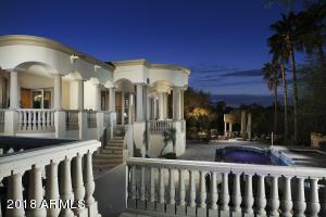 4201 E Marlette Avenue, Paradise Valley, AZ 85253