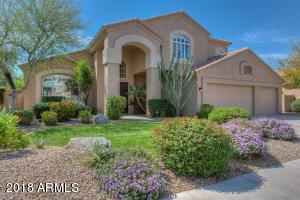 Welcome to your new home in the awesome Arabian Views neighborhood!
