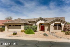 14714 W BLUE VERDE Drive, Sun City West, AZ 85375
