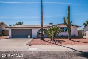 4329 W SIERRA Street, Glendale, AZ 85304