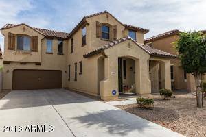 4031 W PEDRO Lane, Laveen, AZ 85339