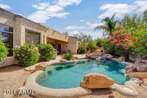 7439 E ROSE GARDEN Lane, Scottsdale, AZ 85255