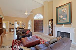 GREAT ROOM FEATURES VAULTED CEILINGS! 3 BEDROOMS!