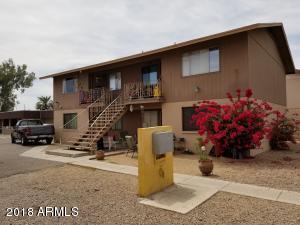 1141 W DRAGOON Circle, Mesa, AZ 85210