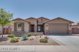 153 W YELLOW WOOD Avenue, San Tan Valley, AZ 85140