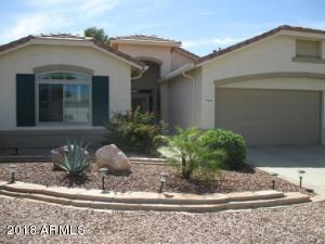 17649 N GOLDWATER Drive, Surprise, AZ 85374