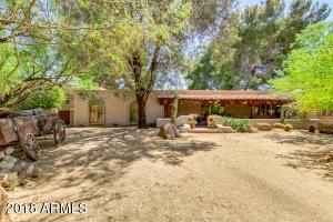 5737 E HORSESHOE Road, Paradise Valley, AZ 85253