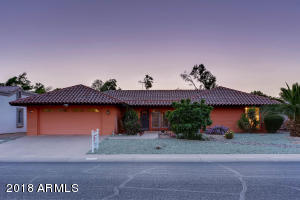 19026 N PALO VERDE Drive, Sun City, AZ 85373