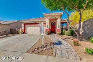 2416 W WARREN Drive, Anthem, AZ 85086