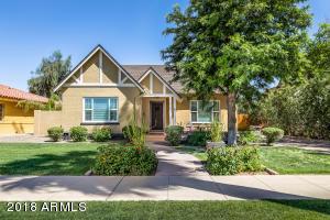 330 W MONTE VISTA Road, Phoenix, AZ 85003