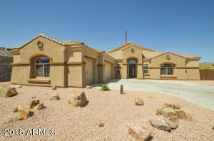 10040 E GRANDVIEW Street, Mesa, AZ 85207
