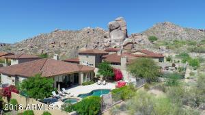 7593 E Camino Salida Del Sol, Scottsdale, AZ 85266