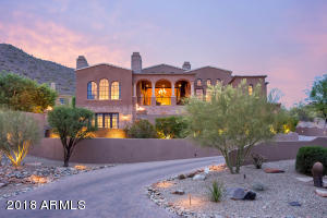 11556 E DREYFUS Avenue, Scottsdale, AZ 85259