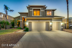 17686 N 53RD Lane, Glendale, AZ 85308